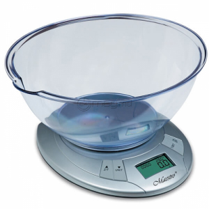 MAESTRO MR -1801 5kg