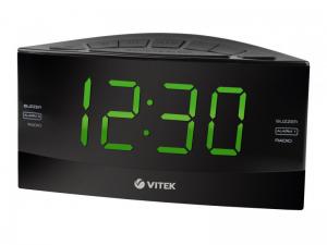 VITEK VT-6603 ceas cu radio
