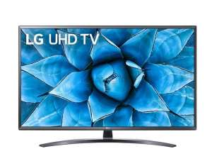 "LG 43UN74006LA 43"" smart TV Bluetooth"