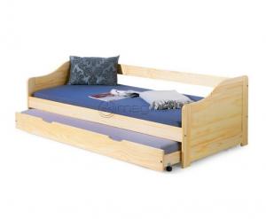HALMAR LAURA lemn