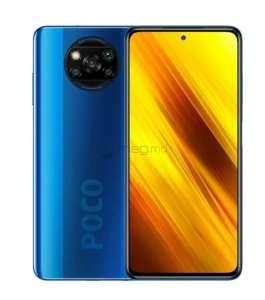 XIAOMI POCO X3 64Gb Albastru