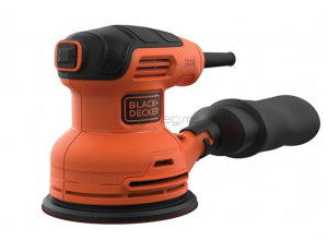 BLACK & DECKER BEW210 orbitala