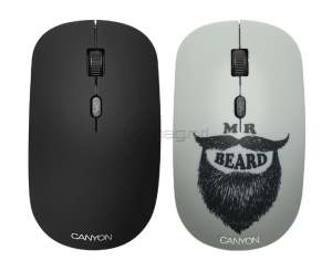 CANYON CND-CMSW401BD optic oficiu