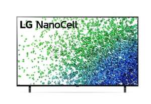 LG 50NANO806PA 50