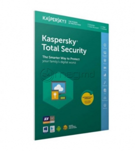 KASPERSKY INTERNET SECURITY MULTIDVC 1 an