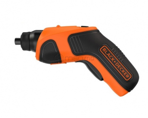 BLACK & DECKER CS3651LC acumulator