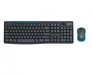 LOGITECH MK275 Tastatură + mouse