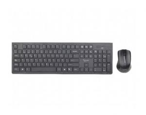 GEMBIRD KBS-WCH-01-RU Tastatură + mouse