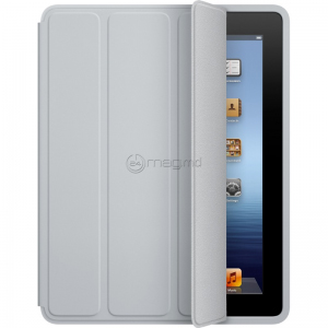 APPLE IPAD SMART CASE POLYURETHANE  gri pînă la 9.7