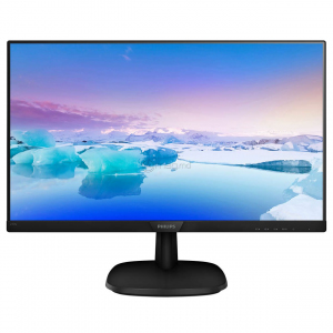 "PHILIPS 273V7QJAB 27"" W-LED"