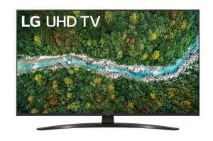 "LG 43UP78006LC 43"" smart TV Bluetooth"