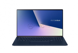"ASUS ZENBOOK UX533FTC 15.6"" intel core i7 16Gb 512Gb Blue i7-10510U"