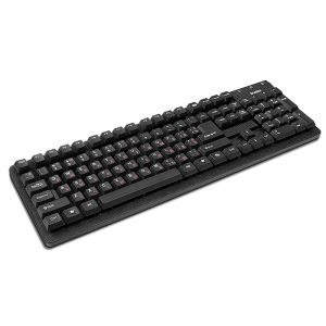 SVEN STANDARD 301 Tastatură ps/2 cu fir