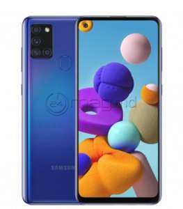 XIAOMI A21S 32Гб Blue