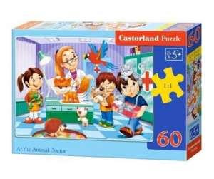 CASTORLAND MIDI 60