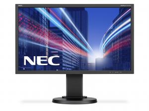 NEC MULTISYNC E243WMI-BK 23.8