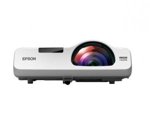 EPSON EB-535W LCD x3