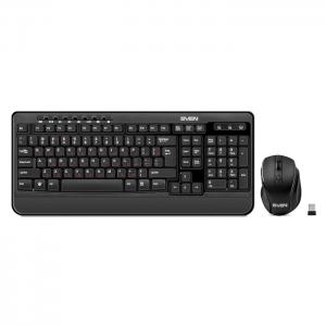SVEN COMFORT 3500 Tastatură + mouse