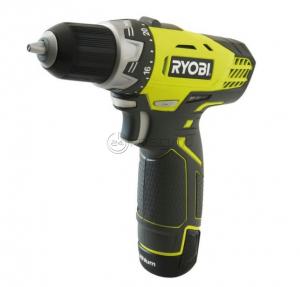RYOBI RCD12012L electrica gaurit insurubat acumulator