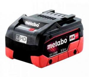 METABO LIHD 625368000 Li-Ion
