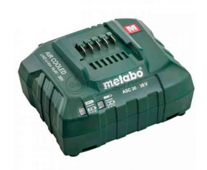 METABO 627044000 Li-Ion LiHD