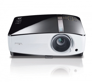 BENQ TECHNOLOGIES MX750 DLP
