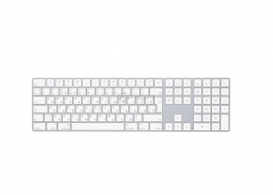 APPLE MQ052RS/A Tastatură fara fir