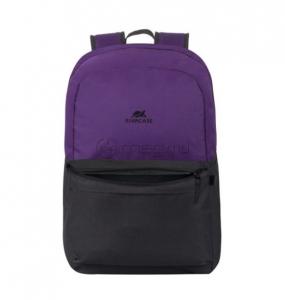 "RIVACASE 5560 pînă la 15.6"" negru violet"