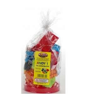 BURAK TOYS ANDY 1 03309 plastic