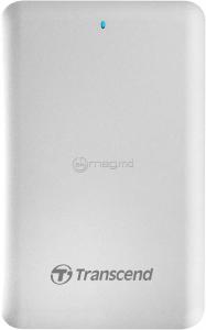 "TRANSCEND STOREJET 300 HDD argintiu 2.0 TB USB 3.0 2.5"" Thunderbolt"