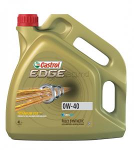 CASTROL C-EDGE 0W-30 A5/B5 4 L