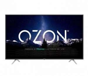 """OZON H50Z6000 50"""" smart TV"""