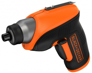 BLACK & DECKER CS3652LC acumulator