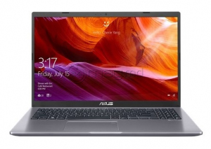 "ASUS X509FA intel core i3 4Gb 15.6"" 256Gb Grey i3-8145U"