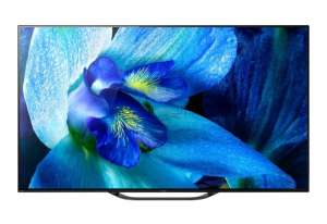 "SONY KD65AG8BAEP 65"" smart TV Android"