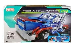 QIHUI PORT CAR & TRUCK R/C 4CH 8006 plastic