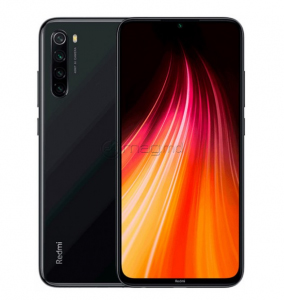 XIAOMI REDMI NOTE 8 32Gb Black