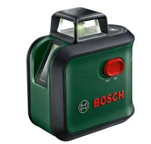 BOSCH ADVANCEDLEVEL 360 laser