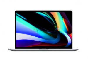 APPLE MACBOOK PRO MVVJ2RU/A intel core i7 16Gb 512Gb Space Grey i7-9750H 16""