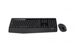LOGITECH MK345 Tastatură + mouse