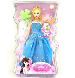 ESSA TOYS BEAUTIFUL PRINCESS 14756