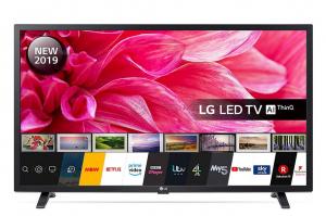 """LG 32LM630BPLA 32"""" smart TV"""