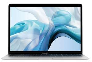 "APPLE MWTK2UA/A intel core i3 8gb 13.3"" 256Gb Silver i3-1000NG4"