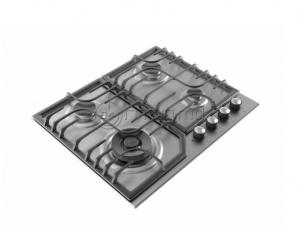 WOLSER WL- F 6402 GT IC gaz