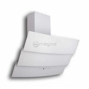 WOLSER WL 60 AL1 WHITE KF 550m³/h 60cm