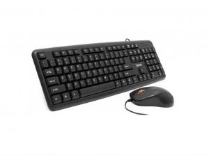 SPACER SPDS-S6201 Tastatură + mouse
