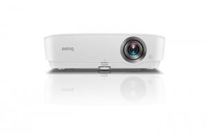 BENQ TECHNOLOGIES W1050 DLP