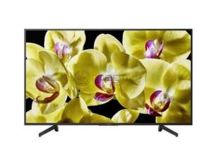 "SONY KD65XG8096BAEP 65"" smart TV Android Bluetooth"
