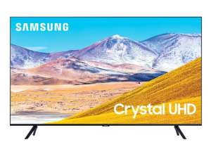 "SAMSUNG UE65TU8000UXUA 65"" smart TV Tizen"