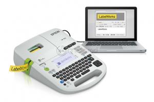 EPSON LABELWORKS LW700 panglica USB Monocrom transfer termic